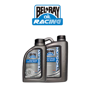 <b>BEL-RAY [벨레이 케미컬]</b>Bel-Ray Moto Chill Racing Coolant/1L