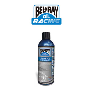 <b>BEL-RAY [벨레이 케미컬]</b>Bel-Ray Brake & Contact Cleaner/400ml