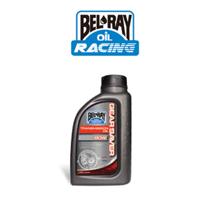 <b>BEL-RAY [벨레이 케미컬]</b>Bel-Ray Gear Saver Transmission Oil/75W/1L