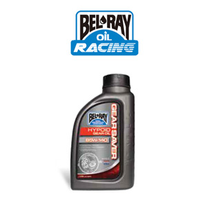 <b>BEL-RAY [벨레이 케미컬]</b>Bel-Ray Gear Saver Hypoid Gear Oil/80W-90/1L