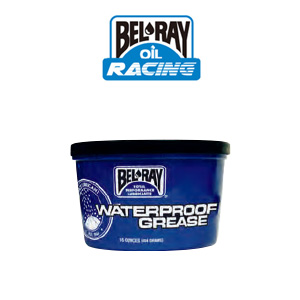 <b>BEL-RAY [벨레이 케미컬]</b>Waterproof Grease/450ml