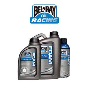 BEL-RAY [벨레이 케미컬]Foam Filter Oil/1L