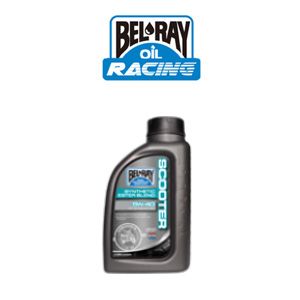 <b>BEL-RAY [벨레이 엔진오일]</b>Bel-Ray Scooter Synthetic Ester Blend 4T Engine Oil/10W30/1L