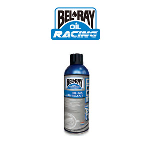 <b>BEL-RAY [벨레이 케미컬]</b>Bel-Ray Blue Tac Chain Lube/Aerosol/175ml