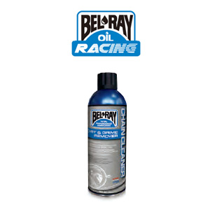 <b>BEL-RAY [벨레이 케미컬]</b>Bel-Ray Chain Cleaner/Aerosol/400ml
