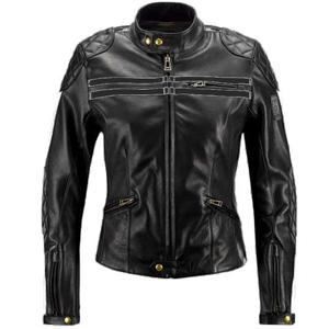 벨스타프 자켓, 여성자켓 Belstaff Donington Blouson Lady 2013 (Black) - 여성용