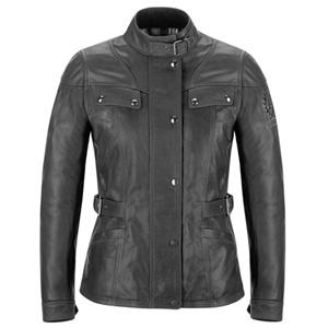 벨스타프 자켓, 여성자켓 Belstaff Crystal Palace Ladies Jacket (Black) - 여성용