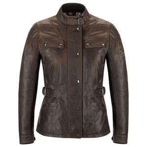 벨스타프 자켓, 여성자켓 Belstaff Crystal Palace Ladies Jacket (Brown) - 여성용