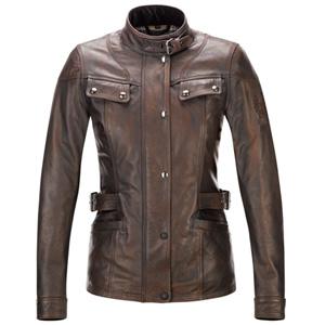 벨스타프 자켓, 여성자켓 Belstaff Crystal Palace Ladies Jacket (Mahagony) - 여성용