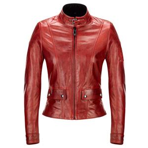 벨스타프 자켓, 여성자켓 Belstaff Fordwater Jacket Ladies (Red) - 여성용