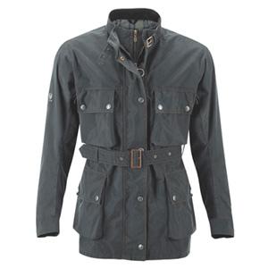 벨스타프 자켓, 여성자켓 Belstaff New XL 500 Replica Jacket Lady (Black) - 여성용