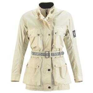 벨스타프 자켓, 여성자켓 Belstaff New XL 500 Replica Jacket Lady (Cream) - 여성용