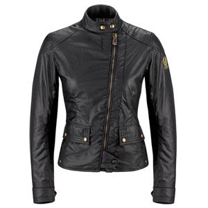 벨스타프 자켓, 여성자켓 Belstaff Bradshaw (Black) - 여성용