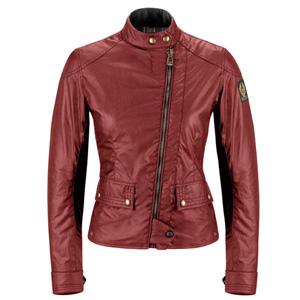 벨스타프 자켓, 여성자켓 Belstaff Bradshaw (Red) - 여성용