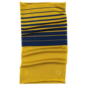벨스타프 액세서리, 넥워머 Belstaff Mountain Mile Neck Warmer (Yellow/Blue)