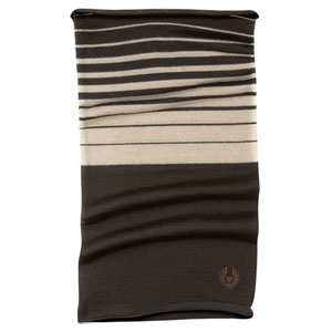 벨스타프 액세서리, 넥워머 Belstaff Mountain Mile Neck Warmer (Brown)
