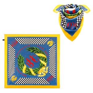 벨스타프 액세서리, 넥워머 Belstaff Jubilee Bandana (Blue)