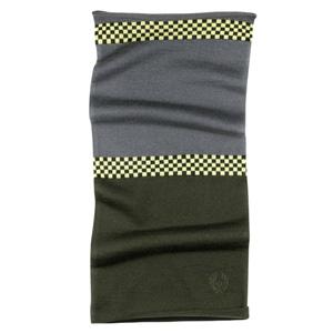 벨스타프 액세서리, 넥워머 Belstaff Chequer Neck Warmer (Green)