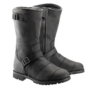 벨스타프 부츠 Belstaff Endurance Boot (Black)