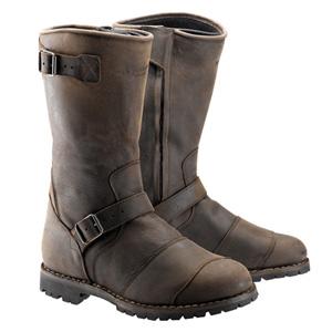 벨스타프 부츠 Belstaff Endurance Boot (Dark Brown)