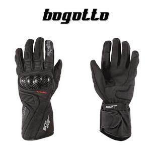 <b>[보구토 오토바이 장갑 용품]</b>Bogotto ST-Evo (Black)