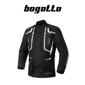 <b>[보구토 오토바이 자켓 용품]</b>Bogotto Touring Evo (Black)