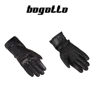 [보구토 오토바이 장갑 용품]Bogotto SPA (Black)
