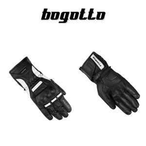 [보구토 오토바이 장갑 용품]Bogotto SPA (Black/White)