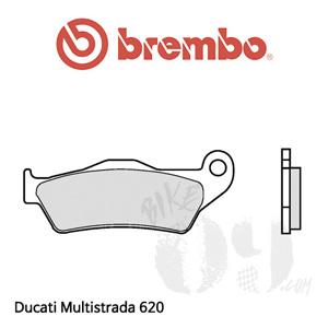 Ducati Multistrada 620 브레이크 패드 브렘보