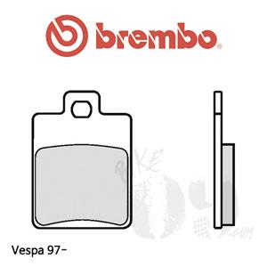 Vespa 97- 브레이크 패드 브렘보 신터드