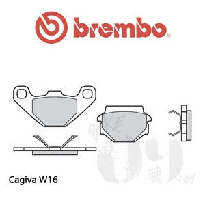 Cagiva W16 브레이크 패드 브렘보