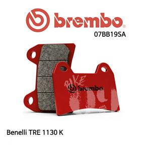 Benelli TRE 1130 K 브레이크패드 브렘보 신터드 스트리트
