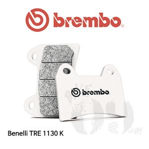 Benelli TRE 1130 K 브레이크패드 브렘보 신터드 스트리트 07BB19LA