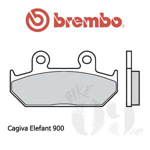 Cagiva Elefant 900 브레이크패드 브렘보 신터드 스트리트