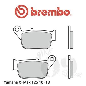 야마하 X-Max 125 14- 250 14-16 No ABS Models Rear 야마하 X-Max 125 10-13 브레이크패드 브렘보