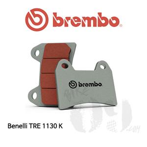 Benelli TRE 1130 K 브레이크패드 브렘보 신터드 레이싱