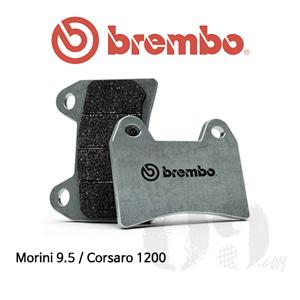 Morini 9.5 / Corsaro 1200 / 브레이크패드 브렘보 익스트림 레이싱