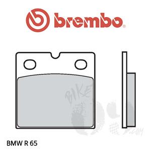 BMW R 65 브레이크패드 브렘보