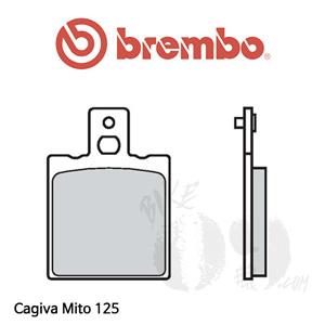 Cagiva Mito 125 브렘보 브레이크패드