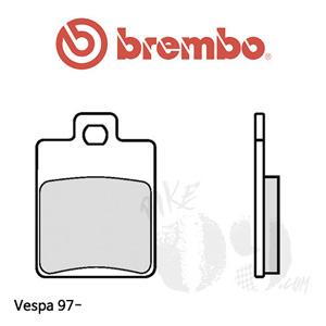 Hengtong caliper 베스파 97- 브레이크패드 브렘보