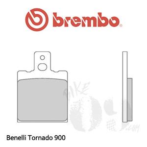 베넬리 Tornado 900 브레이크 패드 브렘보