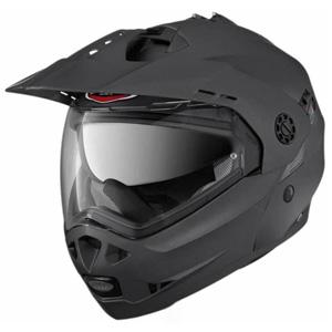 카베르그 헬멧 Caberg Tourmax Enduro Helmet (Matt/Gun)