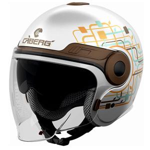 카베르그 헬멧 Caberg Uptown Lady Jet Helmet  - 여성용