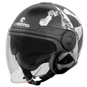 카베르그 헬멧 Caberg Uptown Gear Jet Helmet