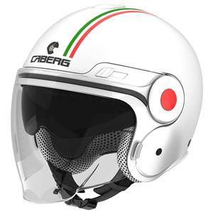카베르그 헬멧 Caberg Uptown Italia Jet Helmet