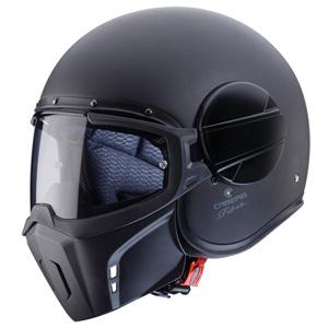 카베르그 헬멧 Caberg Ghost Helmet (Black Matt)