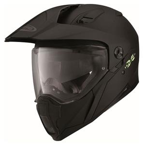 카베르그 헬멧 Caberg Xtrace Enduro Helmet (Black Matt)