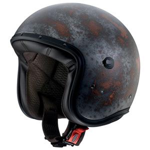 카베르그 헬멧 Caberg Freeride Rusty Jet Helmet