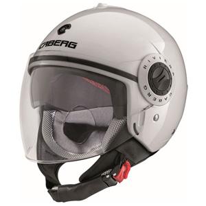 카베르그 헬멧 Caberg Riviera V3 Jet Helmet (White)