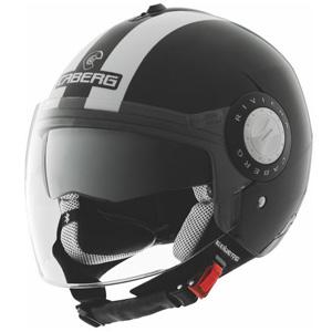 카베르그 헬멧 Caberg Riviera V2+ Legend Jet Helmet